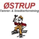 Østrup Tømrer- og Snedkerforretning ApS logo