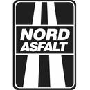 Nordasfalt - Sand, Pukk og Grus logo