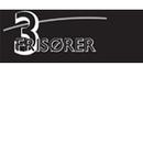 3 Frisører logo