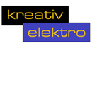 Kreativ Elektro Askim AS logo