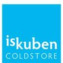 Iskuben Coldstore AB logo