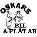 Oskars Bil & Plåt AB logo