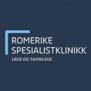 Romerike Spesialistklinikk Lege og Tannlege AS logo