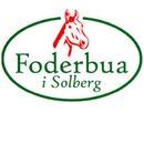 Foderbua i Solberg logo