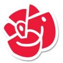Socialdemokraterna Blekinge logo