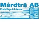 Mårdträ AB logo