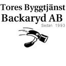 Tores Byggtjänst Backaryd AB logo