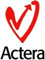 Actera Midt Klinik v/Ms Henriksen logo