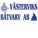 Västerviks Båtvarv AB logo
