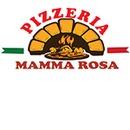 Pizzeria Mamma Rosa logo