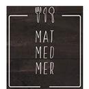 Mat Med Mer logo