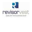 Revisor Vest AS logo