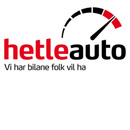 Hetle Auto Anr AS logo