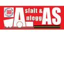 Asfalt og Anlegg AS logo