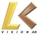 LK Vision AB logo