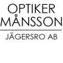 Optiker Månsson Jägersro AB logo