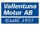 Vallentuna Motor AB logo