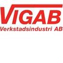 Vigab Verkstadsindustri AB logo