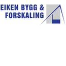 Eiken Bygg & Forskaling DA logo