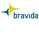 Bravida Norge avd Førde logo