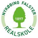 Nykøbing F. Realskole logo