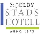Mjölby Stadshotell logo