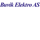 Buvik Elektro AS logo