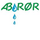 A.B. Rør AS logo