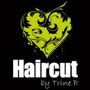 Haircut by Trine P logo