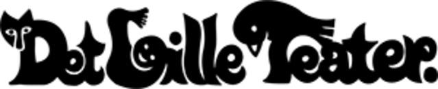 DET LILLE TEATER logo