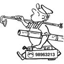 Lørslev VVS ApS logo