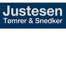 Justesen Tømrer- og Snedkerfirma ApS logo
