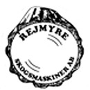 Rejmyre Skogsmaskiner AB logo