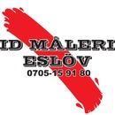 ID Måleri Eslöv, AB logo