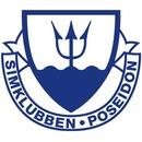 Simklubben Poseidon logo