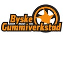 Byske Gummiverkstad logo