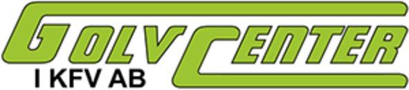 Golvcenter i KFV AB logo