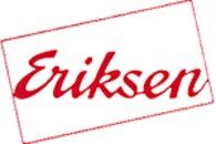 Eriksen Randers A/S logo