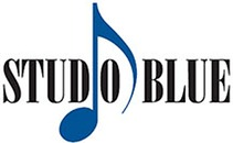 Studio Blue logo