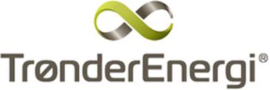 TrønderEnergi AS logo