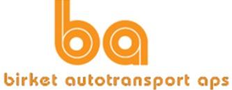 Birket Autotransport ApS logo