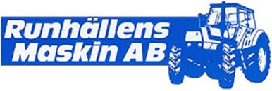 Runhällens Maskin AB logo