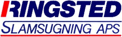 Ringsted Slamsugningsservice ApS logo
