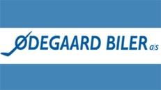 Ødegaard Biler A/S logo