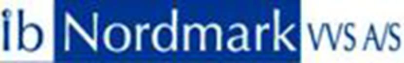 Ib Nordmark VVS A/S logo