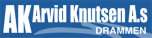 AK Arvid Knutsen Mur- og Tømrermesterforretning AS logo