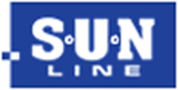 S.U.N Line Shipping AB logo