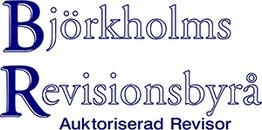 Björkholms Revision och Redovisningsbyrå logo