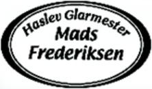 Møns Glarmester logo