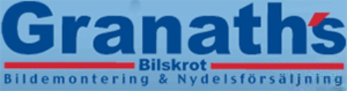 Granaths Bilskrot logo